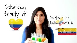 Download HAUL Compras en Colombia y Trucos de Belleza de las Colombianas ❤Colombian Beauty Video