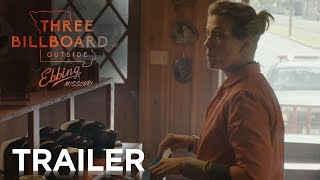 Download THREE BILLBOARDS OUTSIDE EBBING, MISSOURI | Official Trailer B | FOX Searchlight Video