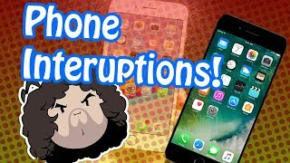 Download Game Grumps Interupted by Phonecalls - Best Of Game Grumps Video