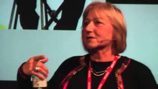 Download Helping transgender people   Gillie Stoneham   TEDxSWPS Video