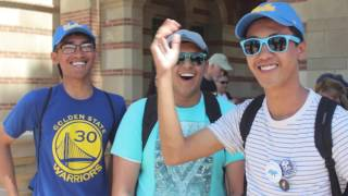 Download Bruin Day 2017: Prospective students share their admit stories Video