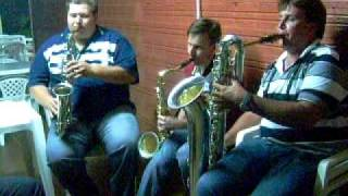 Download TOCATA CCB - SAX Video
