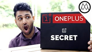 Download Oneplus 5 Secret Package Unboxing! Video