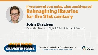 Download Reimagining Libraries for the 21st Century Video