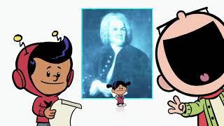 Download I am Johann Sebastian Bach/I am Marie Curie Video