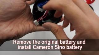 Download JBL Flip 3 battery replacement || How to replace Cameron Sino battery CS-JMF300SL Video