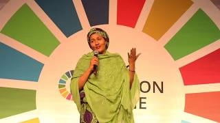 Download Highlights of the #SDGActionZone 2019 during the High-Level Week of the UN General Assembly. Video