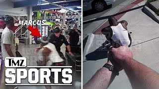 Download Ex-NFL QB Marcus Vick- Insane Police Video, Running from Cops & Captured at Gunpoint   TMZ Sports Video
