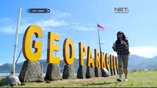 Download NET JABAR - GEOPARK CILETUH, PRIMADONA WISATA BARU JAWA BARAT Video