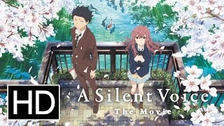 Download A Silent Voice - Official Trailer Video