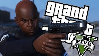 LSPD:FR GTA V [End of Watch] Free Download Video MP4 3GP M4A - TubeID Co