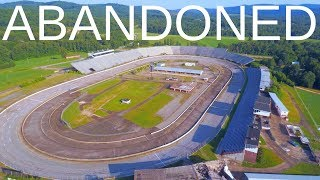 Download Abandoned - North Wilkesboro Speedway Video
