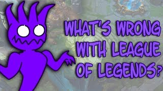Download What's Wrong with League of Legends? Video