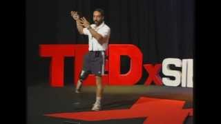 Download Challenging The Conventional: Major D.P Singh, 'India's First Blade Runner' at TEDxSIBMBangalore Video