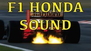 Download F1 McLaren Honda MP4/4, MP4/5 Y MP4/6 COMPILATION Video