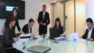 Download Company Directors - Good Board Meetings Video