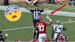 Download Craziest NFL Ejections Video