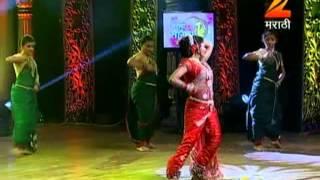 Download Marathi Tarka June 10 '12 - Megha Ghadge Video