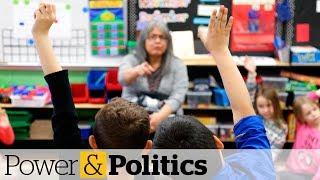 Download Ontario releases revised sex-ed curriculum   Power & Politics Video