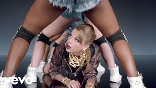 Download Taylor Swift - Shake It Off Video