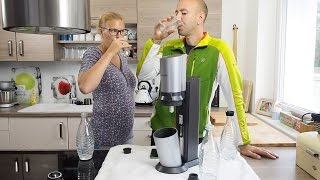 Download Sodastream Wassersprudler Test Video