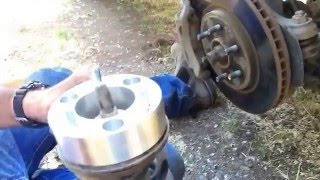 Download Nissan Xterra Rough Country Leveling Kit Video
