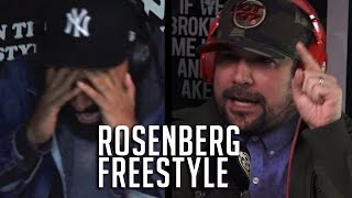 Download Rosenberg Destroys Thanksgiving and Shia LaBeouf!!! #UNAMEITCHALLENGE Video