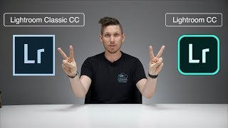 Download Lightroom CC and Lightroom Classic CC - Whats the DIFFERENCE Video