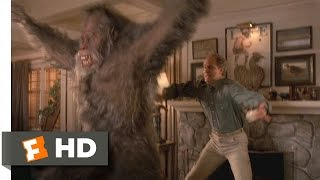 Download Harry and the Hendersons (5/9) Movie CLIP - Sitting Lessons (1987) HD Video
