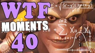 Download Overwatch WTF Moments Ep.40 Video