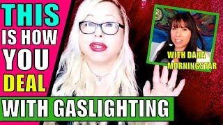 Download How to Deal with Gaslighting or Ambient Abuse: What to Say When a Narcissist Tries to Gaslight You Video