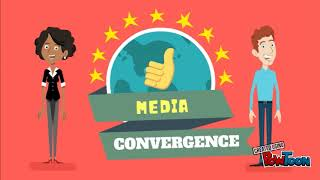 Download Types of Media and Media Convergence Video