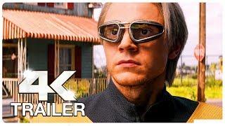 Download X-MEN DARK PHOENIX : 5 Minute Trailers (4K ULTRA HD) NEW 2019 Video