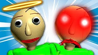 Download The EASIEST and HARDEST Baldi's Basics Mods Video