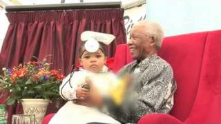 Download NELSON MANDELA CHILDREN'S HOSPITAL PROJECT 2011 Video