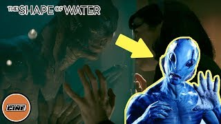 Download CURIOSIDADES DE THE SHAPE OF WATER - (SIN SPOILERS) Video