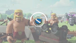 Download Clash of Clans :: FREE HD Intro TEMPLATE, For your Youtube Channel [Photoshop, Camtasia] Video