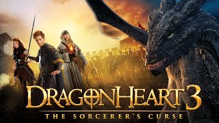 Download Dragonheart 3: The Sorcerer's Curse | Trailer | Own it on Blu-ray, DVD & Digital Video