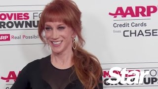 Download Kathy Griffin Blasts Jon Hamm In New, Tell-All Book! Video