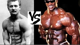 Download HOW MUCH MUSCLE CAN YOU BUILD WITH STEROIDS? Video