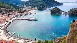 Download Parga - Greece (HD1080p) Video