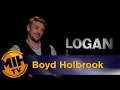 Download Boyd Holbrook Logan Interview Video