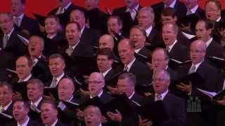 Download Worthy Is the Lamb That Was Slain, from Messiah - Mormon Tabernacle Choir Video