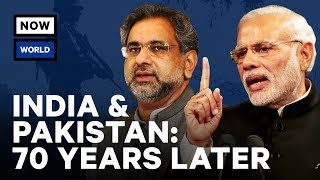 Download India and Pakistan's Partition: 70 Years Later | NowThis World Video