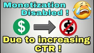Download What is CTR ? || Biggest problem of Biginners youtubers || How to controll it. Video