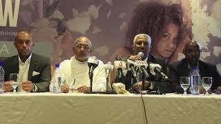 Download Ethiopia: አራተኛው የሶርሲንግና ፋሽን ሳምንት አውደርዕይና ጉባዔ ከመስከረም 21-24/2011 ይካሄዳል Video