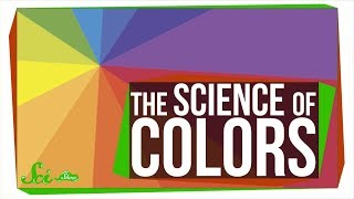 Download 3 Brand New Colors That Scientists Discovered Video