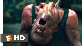 Download Overlord (2018) - Zombie Transformation Scene (5/10) | Movieclips Video