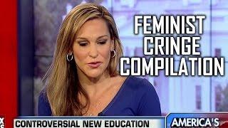 Download FEMINIST CRINGE COMPILATION 2016 Video