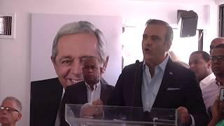 Download Discurso proclamación PRSD. Video